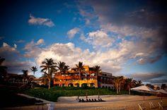 #ZoetryResorts Casa del Mar in Los Cabos, Mexico
