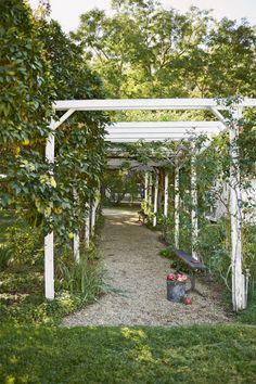 Charming gardens.Pr
