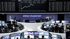 Suben las bolsas mundiales tras la decisión de China de rebajar el tipo de interés