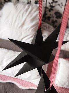 parizankounavikend: Čierne hviezdy