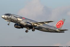 Niki OE-LEC Airbus A320-214 aircraft picture