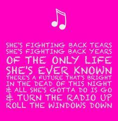 Eli young band- dust #lyrics