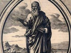 Saint of the day – February 23 – St Polycarp the Disciple of St John the Apostle  Polycarp (Greek: Πολύκαρπος, Polýkarpos; AD 80 – 167) was a 2nd-century Christian bishop of Smyrna.[2] According to the Martyrdom of Polycarp he died a martyr, bound and burned at the stake, then stabbed when the fire ..........................click to read and follow Members | DEVOTIO