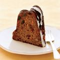 Healthy Makeover: Carrot Cake