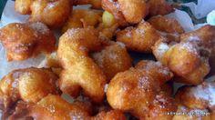 Buñuelos Falleros Sin lactosa mis 5 recomendaciones de la semana espero que os gusten