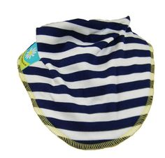 R A Design St Ives st ives stripe cornish daisy more st ives bibs dribble dribble bibs ...