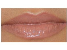 MAC Blankety    MAC Fashion Scoop Cremesheen lipgloss + MAC Blankety lipstick