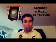 Cortando o Botão do YouTube - Resposta a Aruan Felix - YouTube