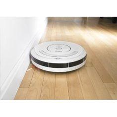 iRobot 530 Roomba Vacuuming Robot, White  OH I WANT THIS