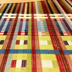Handweaving (Margo Selby)