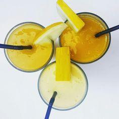 Smoothie - Paradis du Fruit