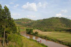 Beautiful Rwanda.