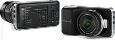 BlackMagic Pocket Cinema Camera, awesome for movie making though I don't envy you if you've not already got loads of experience in editing. $1000.