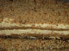 Alig van vele munka, így örömmel sütöm Almond Cakes, No Bake Cake, Cake Cookies, Vanilla Cake, Nutella, Tiramisu, Food To Make, Muffin, Food And Drink