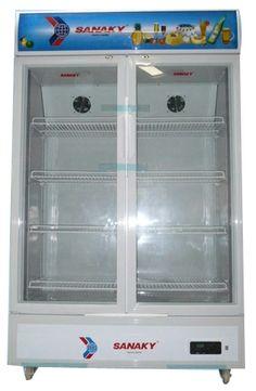 Tủ mát Sanaky VH-1000HY giá rẻ nhất
