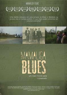 O documentário road movie Mamaliga Blues, do gaúcho Cassio Tolpolar, cai de novo…