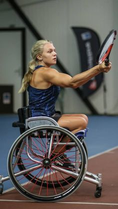 #AthletesWeLove: Jordanne Joyce Whiley, UK  She started playing tennis at age 3, and quickly was on her own athletic journey. Jordanne won a bronze medal in the London 2012 Paralympics before winning all 4 Grandslams in 2014 (becoming the first Brit ever to do so, able-bodied or in a wheelchair). She was also the national champion and number one in the junior world rankings, in addition to being ranked internationally in both singles and doubles. Keep an eye on this athletic all-star!