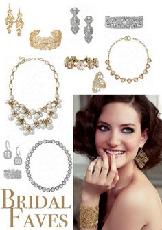 Stella and Dot GIVEAWAY and Bridal Jewelry Ideas