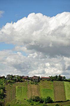 Springtime in Emilia Romagna