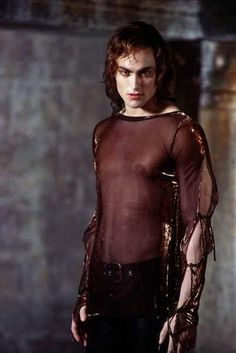 Stuart Townsend in Queen of the Damned...he is so fine