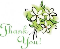 Gratitude Thank You Clip Art Thank You Wishes, Thank You Greetings, Thank You Messages, Thank You Quotes, Thank You Cards, Thank You Images, Appreciation Quotes, Happy Birthday To Us, Garden Gifts