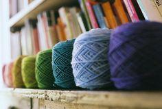 Dream in color yarn...*sigh*