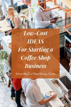 Starting A Coffee Shop, Small Coffee Shop, Coffee Store, Opening A Cafe, Opening A Coffee Shop, Book Cafe, Vinnys Cafe, Cafe Bar, Coffee Carts