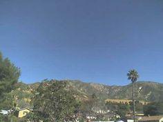 Webcam La Crescenta-Montrose, California Live! Webcam La Crescenta ...