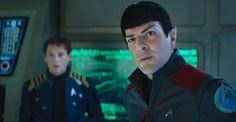 Vamos mergulhar no mundo de Star Trek - Star Trek: Portal do Tempo da Editora Aleph!