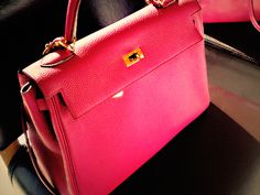 The Perfect Arm Candy.. My Need to Have A Rainbow Of Them..