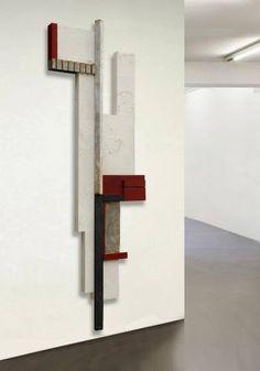 """Saatchi Art Artist Juliet Vles; Sculpture, """"L 94  (Yggdrasil)"""" #art"""