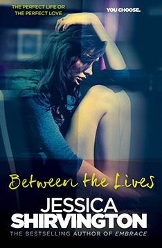 Addictive. Amazing. What if we do live two lives, but we just don't know it? As an emotional person who usually cries in every book I read, this one remains to be one of the ones I seem to feel teary just by looking at the cover.