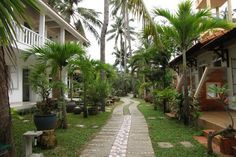 The rooms in Nhat Quang are simple but tasteful bungalows,AC,Water Heater, equipped with refrigerator, Satellite TV, desk and mosquito nets   #beachfront #garden #beautiful #holiday #family #travel #muine #vietnam   http://thebeachfrontclub.com/beach-hotel/asia/vietnam/mui-ne/phan-thiet-mui-ne-beach-east/nhat-quang-guest-house/