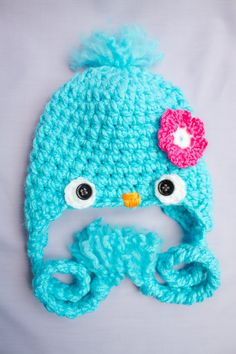 So cute, and if you crochet you can make this yourself
