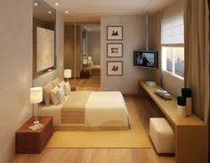 Apartamentos de Luxo