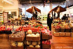 Descubre cuáles son los mejores supermercados de Nueva York. Consejos para hacer la compra en tu viaje a la Gran Manzana y trucos para ahorrar.