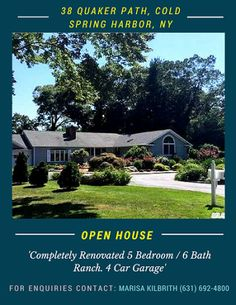 Cold Spring Harbor, Fish Hatchery, Condos For Sale, Long Island, Open House, Paths, Houses, Google, Homes