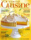 Fillet steak with sautéed oyster mushrooms, mulled wine jelly & roasted garlic custard recipe from Cuisine Magazine