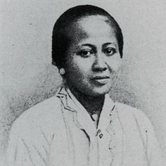Raden Ayu Kartini, or sometimes known as Raden Ajeng Kartini, was a prominent Javanese and an Indonesian national heroine.She was a pioneer in the area of women's rights for Indonesians.