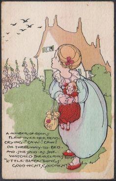 ANNE ANDERSON card | eBay