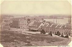 Argyle St,Millers Point in Sydney in Old Photos, Vintage Photos, The Rocks Sydney, Grey Wallpaper Iphone, Argyle Street, Historical Pictures, Random Pictures, South Wales, Ancestry