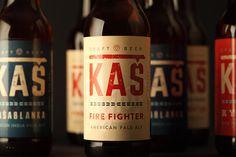 KAS Beer - Creative Package Design Gallery4