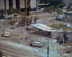 Bomba de La Castellana - Caracas años 60