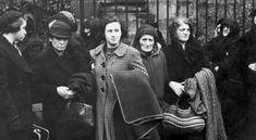 """- Tak, jak stonka niszczy pole ziemniaczane, tak Żydzi niszczą państwa i narody. Na to jest tylko jedna rada: całkowite usunięcie zagrożenia – mówił minister propagandy III Rzeszy Joseph Goebbels. """"Polenaktion"""" rozpoczęła się 26 października 1938 r."""