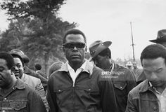 Bahamian-American actor and civil rights activist Sidney Poitier (centre) suporting the Poor People's Campaign at Resurrection City, a shantytown set up by protestors in Washington, DC, May 1968. The Poor People's Campaign sought economic justice for America's poor and was organized by by Martin Luther King, Jr. and the Southern Christian Leadership Conference.