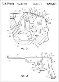 Rubber Band Gun Plans / Carbine and Submachine Gun