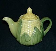 The Shawnee Pottery company of Zanesville, Ohio, was a mass producer of utilitarian household pottery items such as cookie jars, salt and pepper shakers, planters, vases, dinnerware and more. These items were sold at five-and-dime stores at affordable prices. Today, Shawnee Pottery is highly collectible.