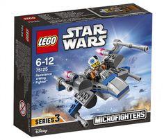 LEGO STAR WARS Microfighter Hero Starfig