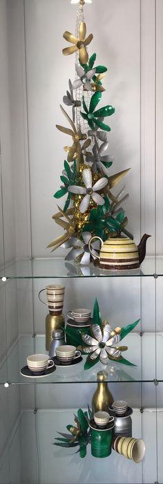 #cafessalzillo #escaparates #navidad15 #1954olidesign