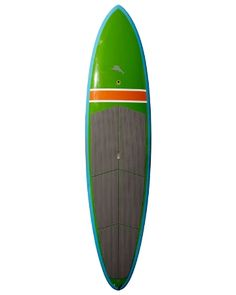 "Tommy Bahama - Riviera Original 11'6"" Stand-Up Paddleboard - Green"